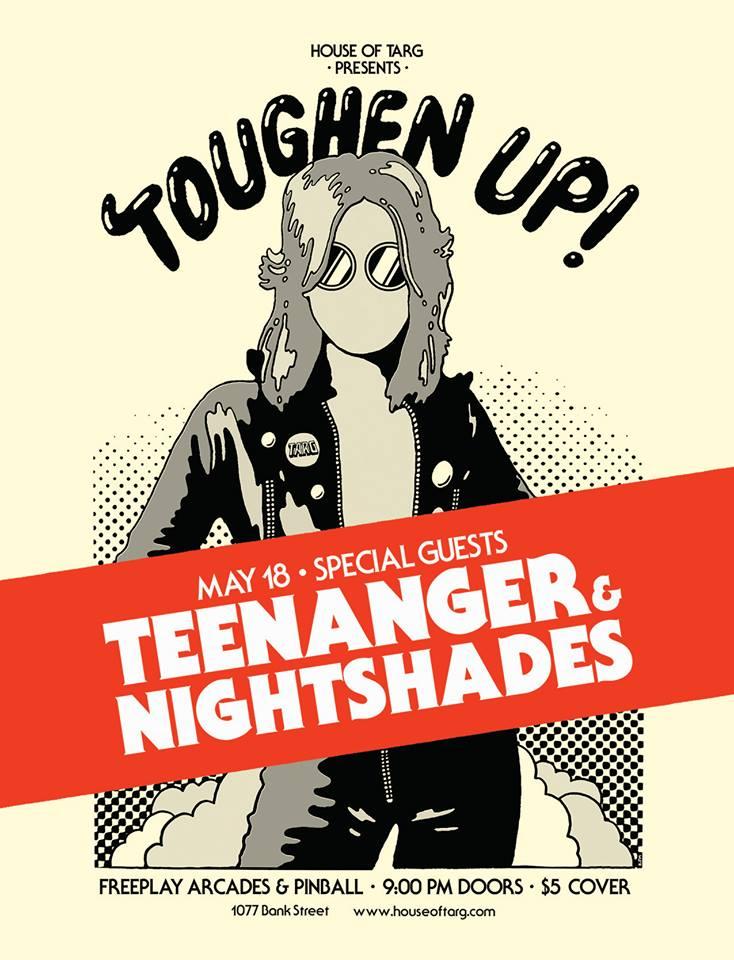 ToughenUP-Teenanger