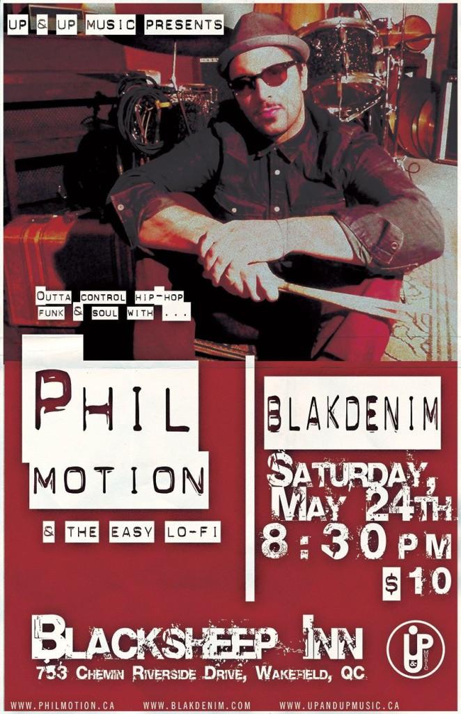 phil motion
