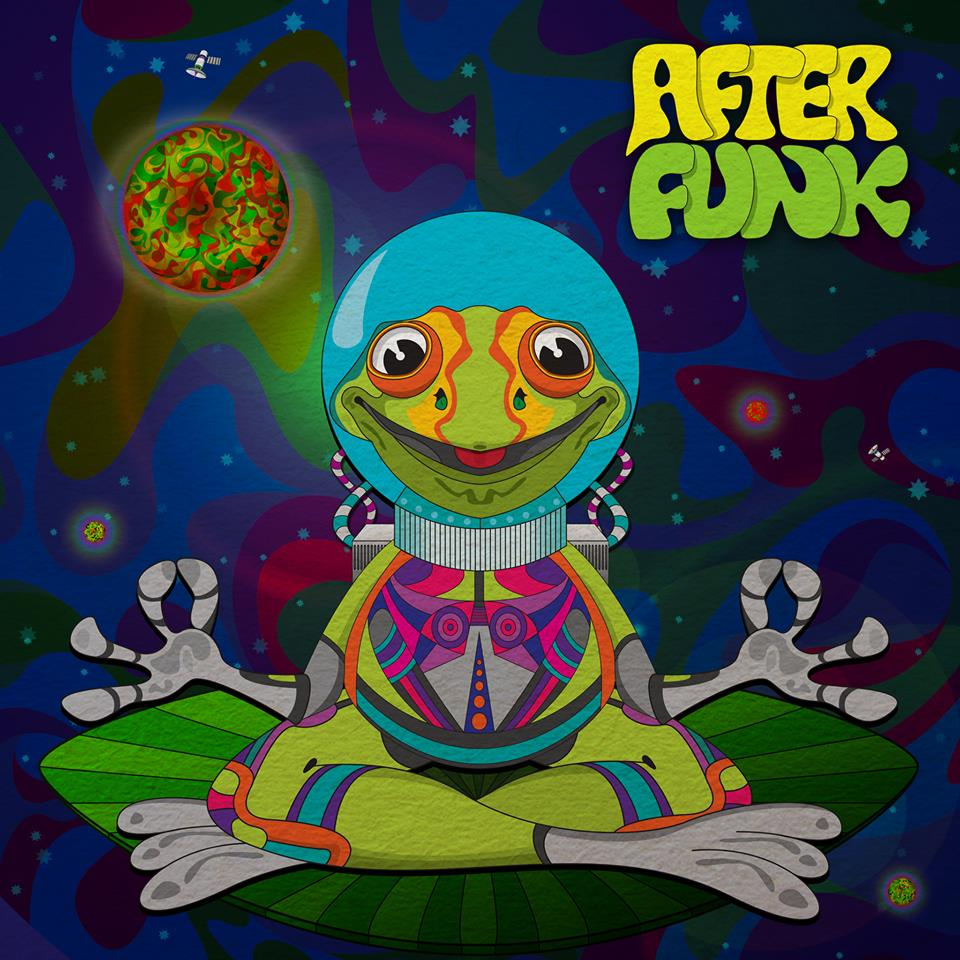 after funk