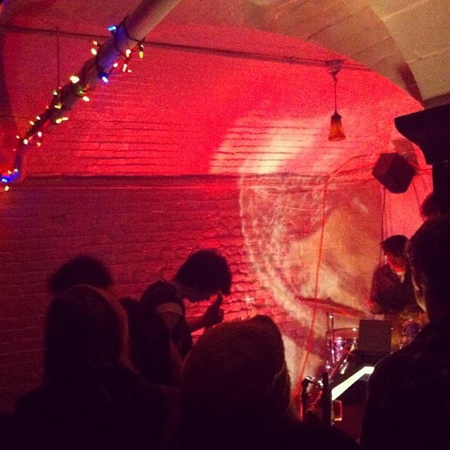 Debaser, Rocky Lalune, Ottawa, weird canada, indie, music, underground,