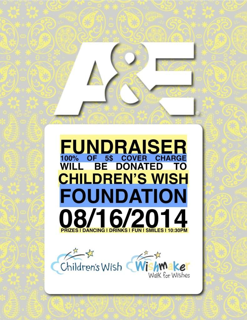 AE-Fundraiser