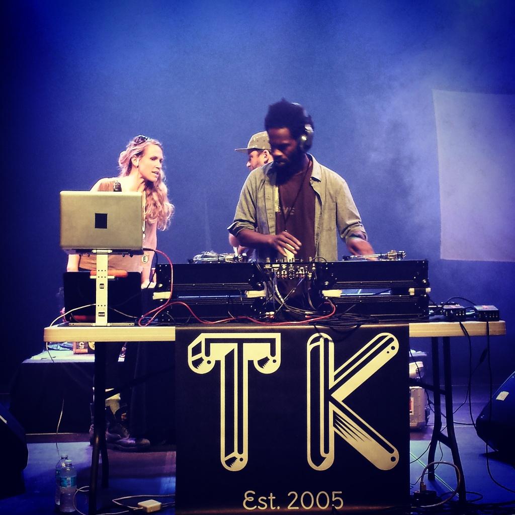 Timekode, DJ, ottawa, memetic, zattar, folkfest