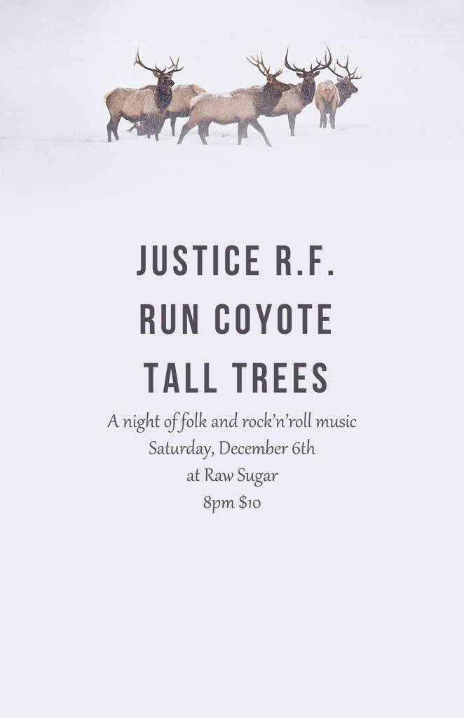 JusticeRF-Run coyotee