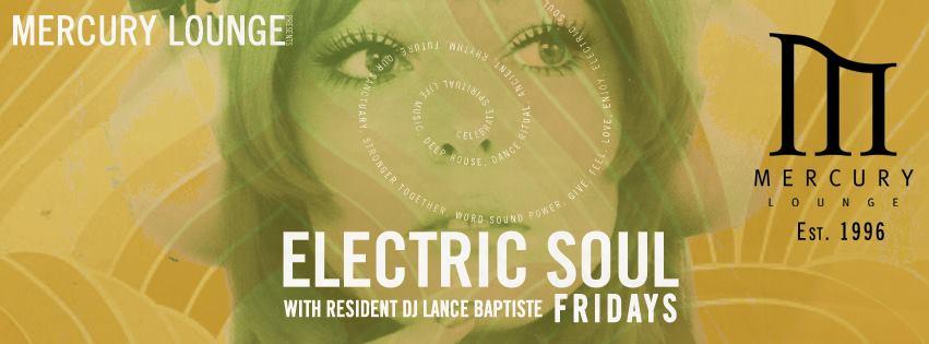 electric souls