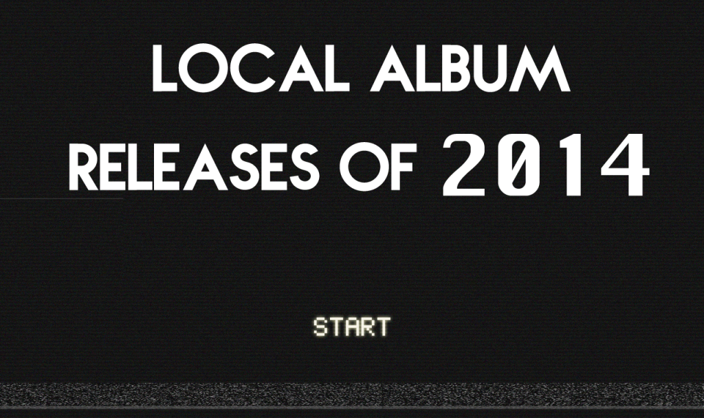 local releases, 2014, ottawa, new music, bands, new albums