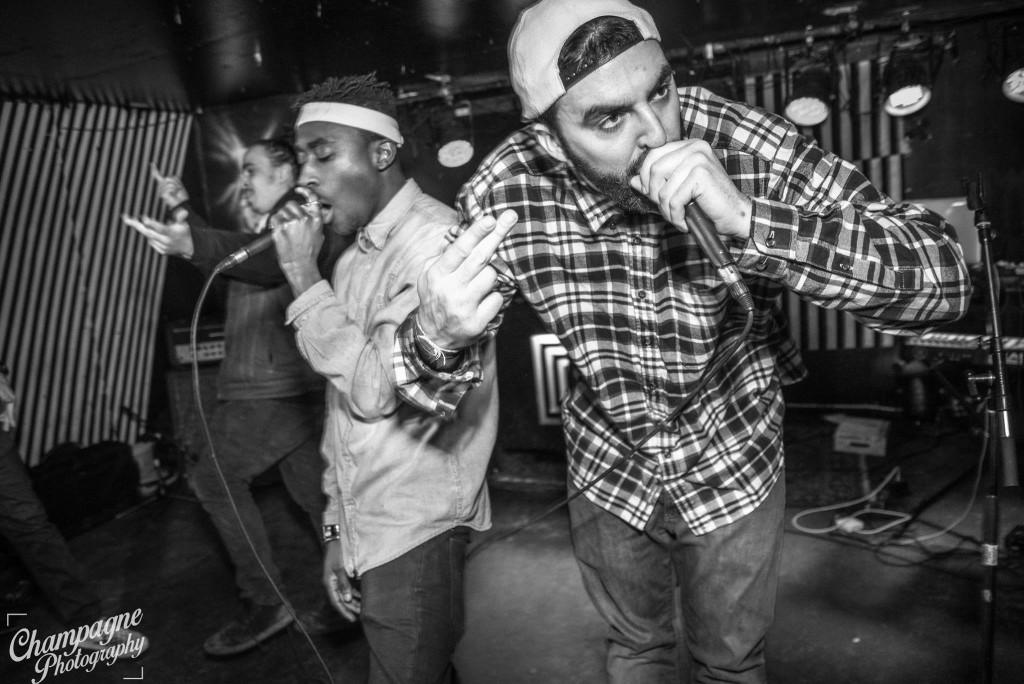 king, yusso, ottawa, hip hop, mc, babylon, crookid bass