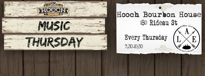 hooch-thursday