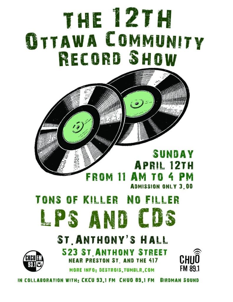 ottawa com record show