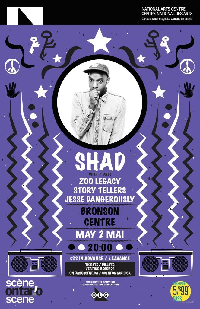 shad-zoo
