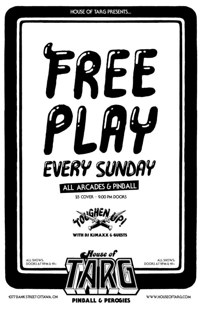 Free+Play