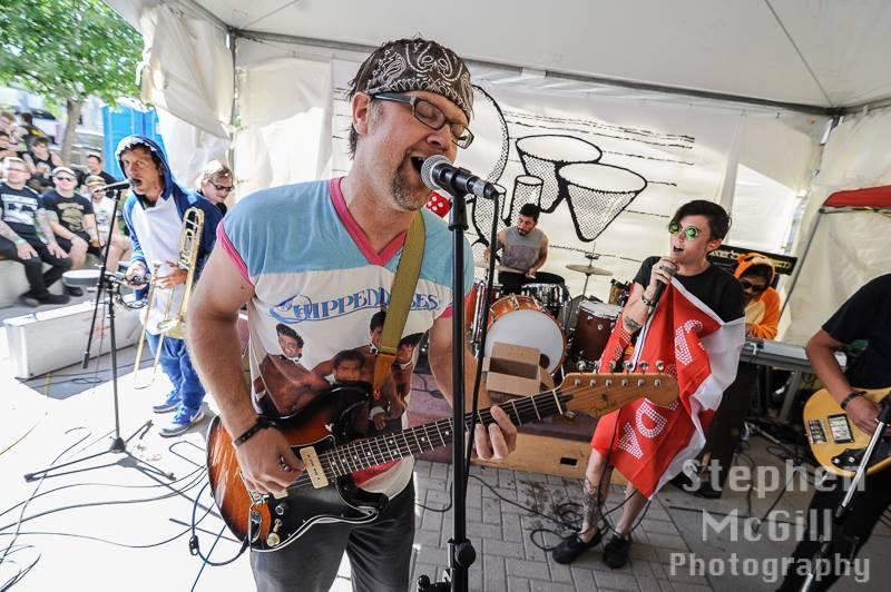 punk, ottawa, explosion, 2015, underground railroad to candyland