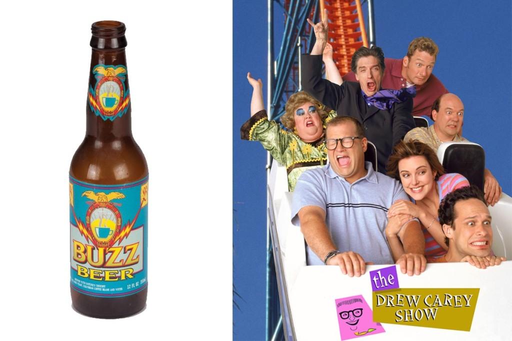 buzz-beer