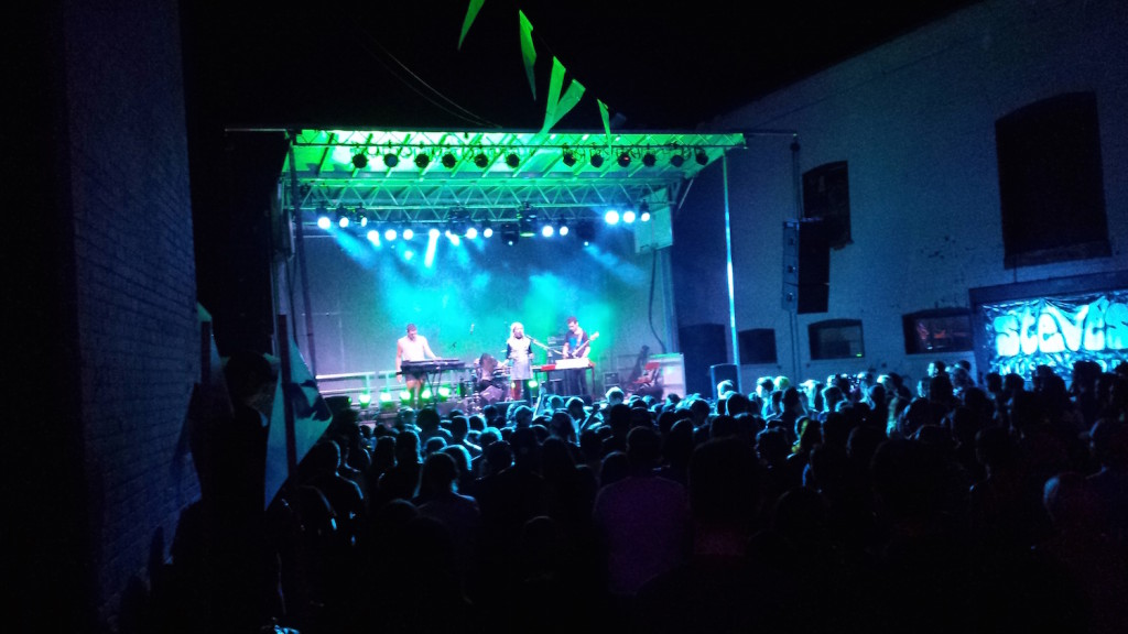 austra, arboretum festival, ottawa, 2015