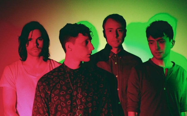 Moroccan Sun, Grounders and The Zolas' Dance off at Zaphod's