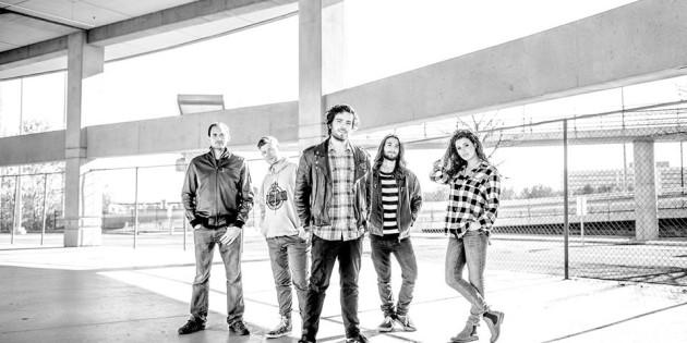 New Video: Harea Band – <em>Drop and Dance</em>