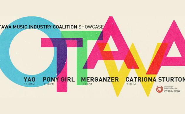 OMIC announces Ottawa showcase at Canadian Music Week, May 5