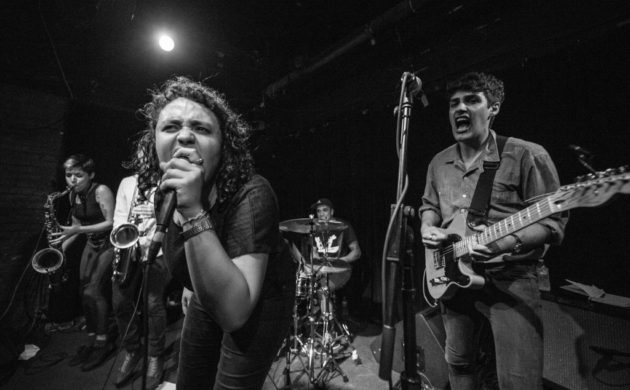 Interview: Downtown Boys talk Springsteen, US immigration, & more