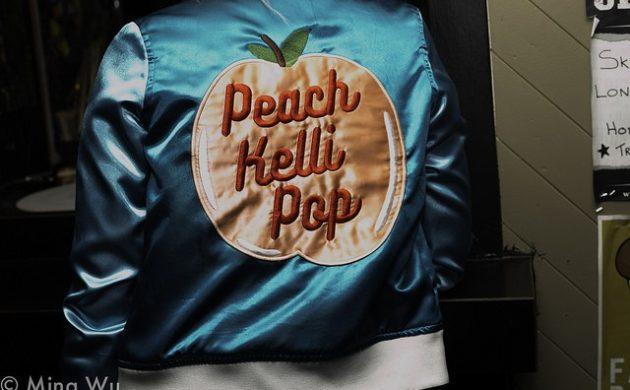 Peach Kelli Pop, Nightshades, & Toxic Thoughts at TARG