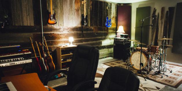 Ottawa Music Spotlight: Shoebox Recording Studio
