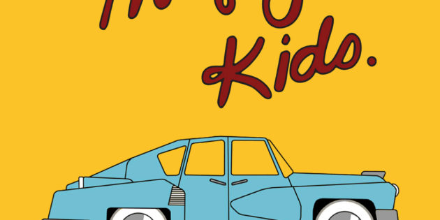 New Music: Cry Baby by Thrifty Kids