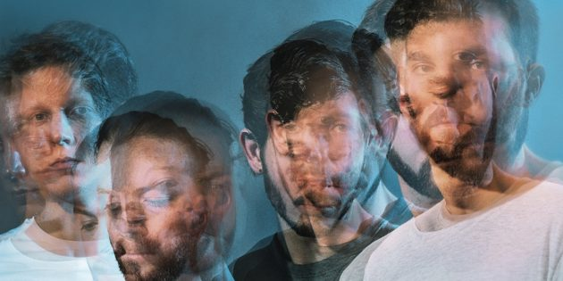 Interview: Derek Connely of High Waters