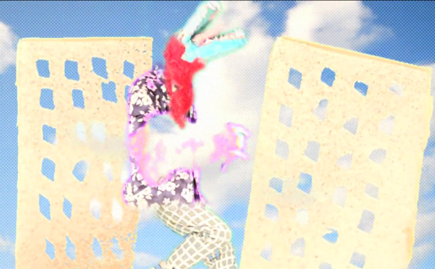 Video Premiere: Bonnie Doon – <em>Pants and a Face</em>