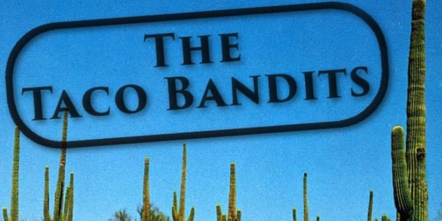 New Music: The Guacamole Incident by Taco Bandits