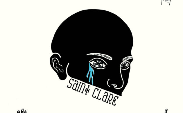 New Music: Self-Titled by Saint Clare