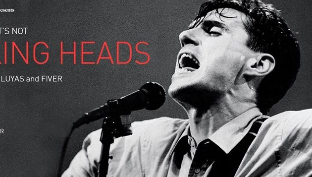 Contest: I Can't Believe It's Not Talking Heads