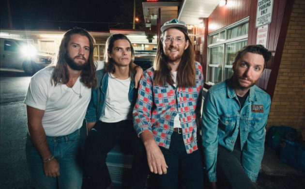 Interview: The Wooden Sky's Gavin Gardiner talks about their Holiday Revue