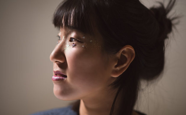 Janice Jo Lee brings her song and story to Ottawa