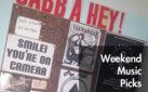 Weekend Music Picks: Feb. 10–12