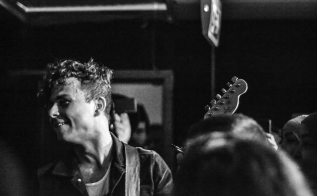 The Great Hunt for The Arkells Pop-Up Secret Show hosted by CBCq