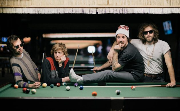 New Video: New Swears – Dance With The Devil
