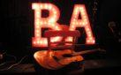 B.A. Johnston, Steve Adamyk Band, Telecomo, & R!E!! at TARG