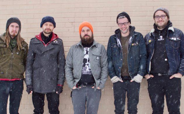 Interview: Jordan Barrett of Calgary's River Jacks