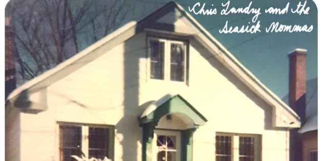 New Music: <em>One fifty five</em> by Chris Landry and the Seasick Mommas