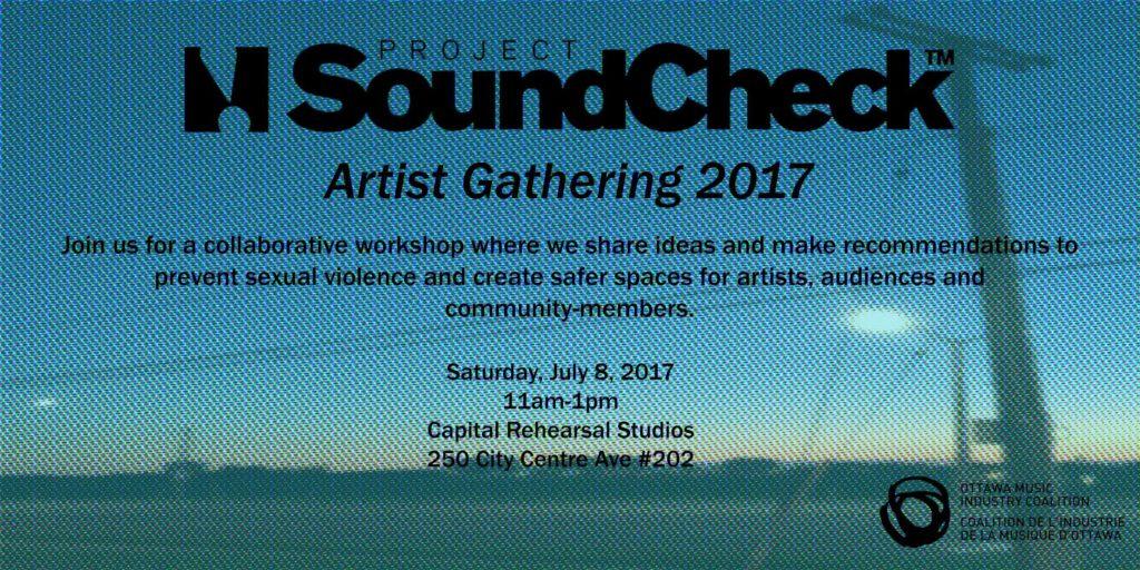 project soundcheck