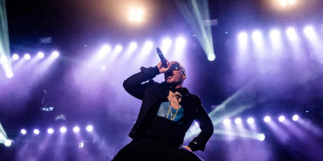 Bluesfest Day 8: Live, Anderson .Paak, and The Headstones