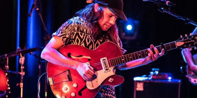 Gallery: Bluesfest Day 10 w/ Tom Petty, Claude Munson & more