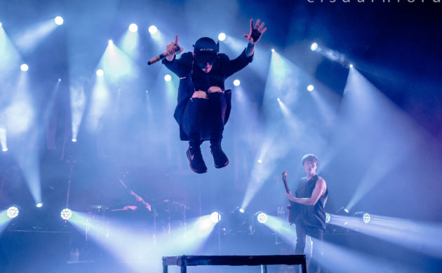 Japan's One OK Rock electrify Algonquin Commons Theatre