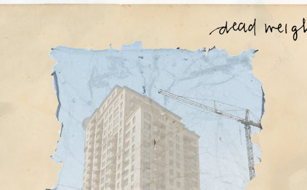 New Music: Dead Weights – Mountain Arresting