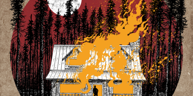New Music: Jack Pine & The Fire – Left To Our Own Devices