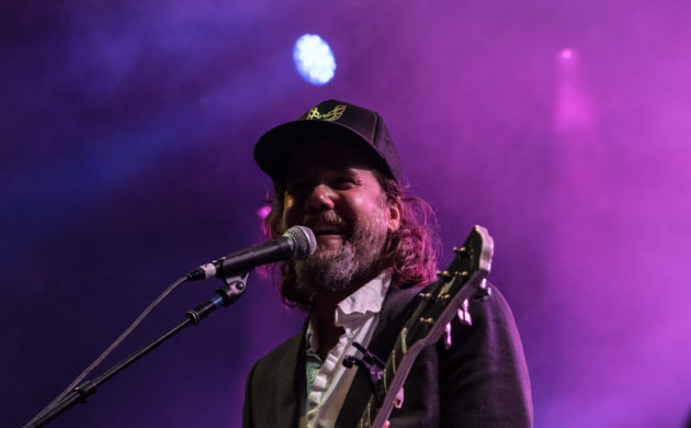 Review & Photos: CityFolk Day 3