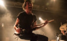 Japandroids & Cloud Nothings at Bronson Centre