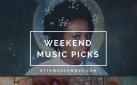 Weekend Music Picks: Dec. 1-3