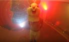 Video Premiere: New Swears – Illuminati Knights