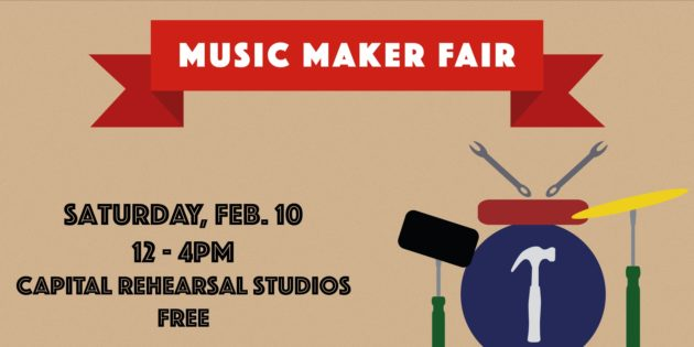 Music Maker Fair and Trade Show focuses on local industry development