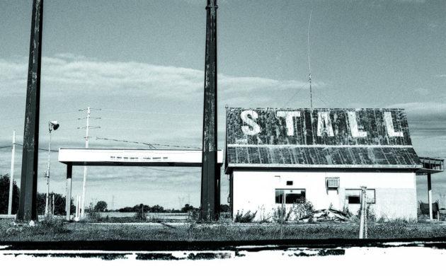 New Music: Jon Creeden & The Flying Hellfish – Stall