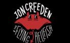 "New Video: ""Nailbiter"" by Jon Creeden & the Flying Hellfish"